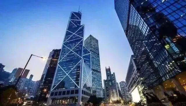 New Landmark in Lingang Explained: Bank of China's Lingang Financial Center's Twin Towers on the West Island of Dishui Lake-SHLINGANGIC